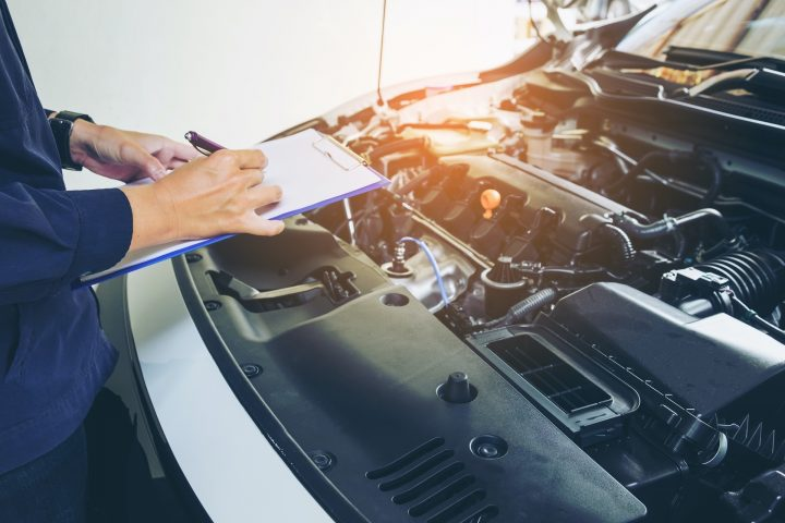 When Is MY MOT Due? Cavendish Motors