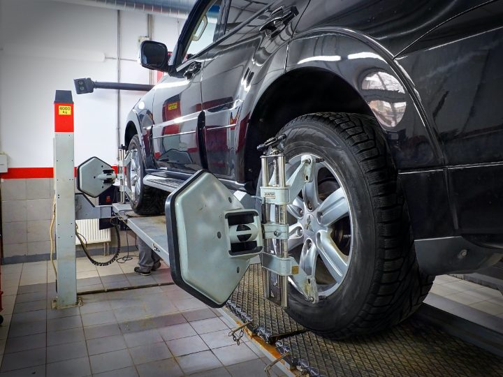 How Do I Know If My Alignment Is Wrong? Cavendish Motors